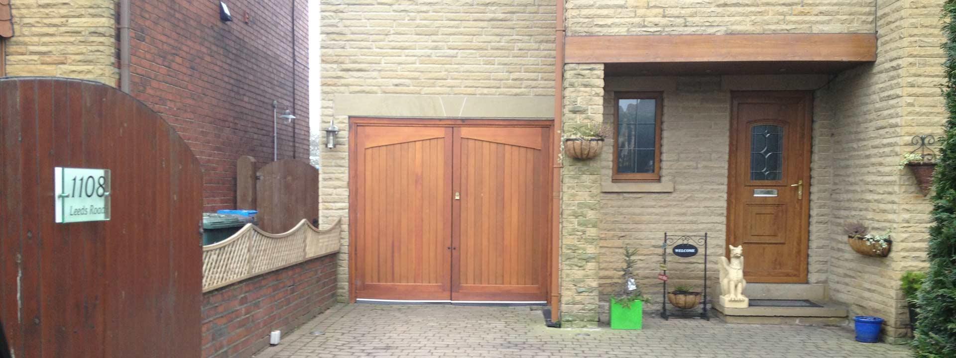 The-garage-door-company-leeds